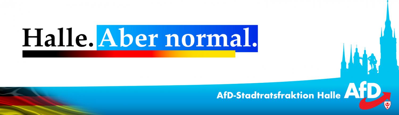 AfD-Stadtratsfraktion Halle