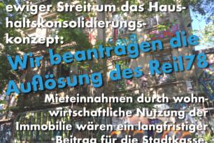 Rechtsfreier Raum Reil78