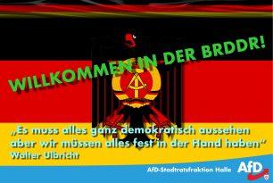 Zeit für das Ende von Merkels desaströser Kanzlerschaft