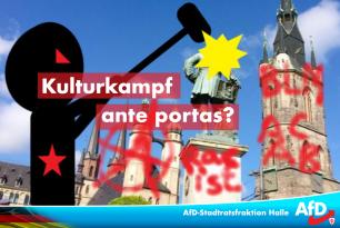 Kulturkampf ante portas?