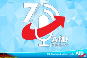"""""""7 Tage Deutschland"""" der AfD-Podcast vom 11.09.2020"""