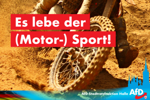 Es lebe der (Motor-) Sport!